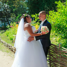 Wedding photographer Igor Gleykin (gleykin). Photo of 08.01.2016