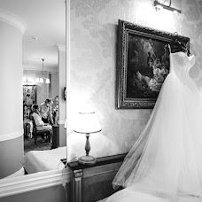 Wedding photographer Kirill Urbanskiy (Urban87). Photo of 05.06.2017