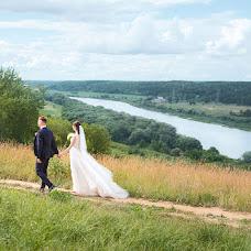 Wedding photographer Yuliya Libman (ul-photos). Photo of 03.09.2018
