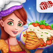 Kitchen Fever Master Cook
