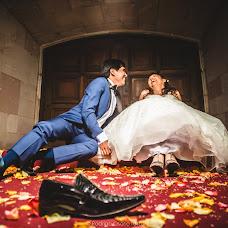 Fotógrafo de bodas RODRIGO OSORIO (rodrigoosorio). Foto del 01.05.2017