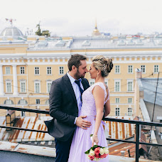 Wedding photographer Tanya Grishanova (grishanova). Photo of 25.06.2018