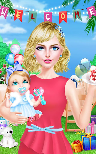 Baby Shower Day - Party Salon 1.3 12