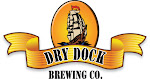 Logo of Dry Dock Double Hazelnut Brown