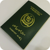 Passport Tracking