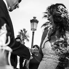 Wedding photographer Abel Rodríguez Rodríguez (nfocodigital). Photo of 22.11.2016