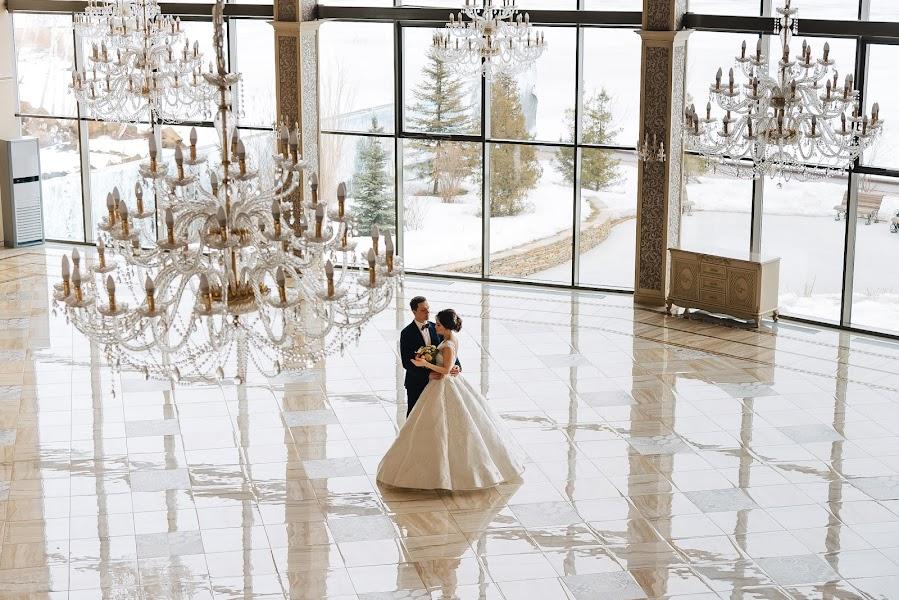 Wedding photographer Kseniya Proskura (kseniaproskura). Photo of 17.05.2019