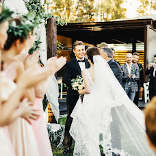 Fotograf ślubny Kira Nevskaya (dewberry). Zdjęcie z 30.05.2017