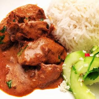 Beef Rendang Recipe