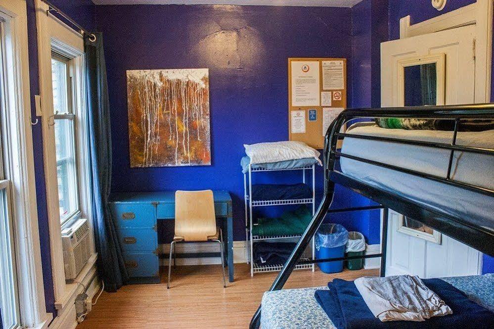 HI - Madison Hostel