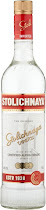 Stolichnaya The Original Vodka - 70cl