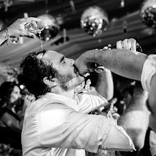 Wedding photographer Stefania Paz (stefaniapaz). Photo of 29.10.2018