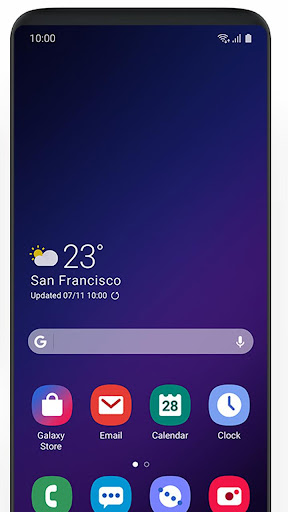 Download Theme For Samsung One Ui Free For Android Theme For Samsung One Ui Apk Download Steprimo Com