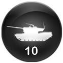 WarQuest - 10 Skill Points icon