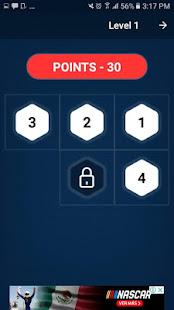 Math Quiz Game, Mathematics 3