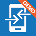 GetBlue Lector Bluetooth, Demo icon