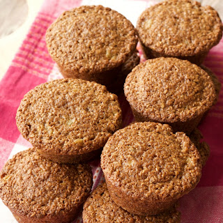 Bran Muffins With No Eggs Recipes.