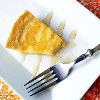 Acorn Squash Custard (GAPS, Paleo)
