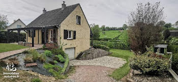 maison à Cailly (76)