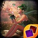 Beautiful Block Puzzle Game Fairy Wonderland 1010 icon