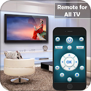 Download TV Remote : Universal Remote Control APK