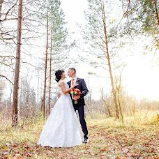 Wedding photographer Darya Baeva (dashuulikk). Photo of 04.11.2018