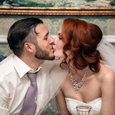 Wedding photographer Kostya Gudking (kostyagoodking). Photo of 24.01.2017