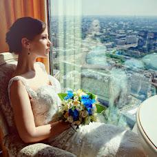 Wedding photographer Andrey Kontra (andrewcontra). Photo of 12.07.2014