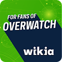 Wikia: Overwatch icon