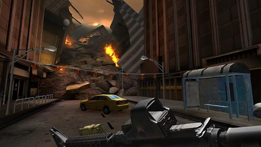 Godzilla: Strike Zone screenshot 4