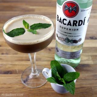 Patriota Cocktail.