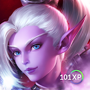 Era of Legends – Fantasy MMORPG in your mobile [Menu Mod] For Android