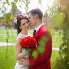 Wedding photographer Mariya Tyurina (FotoMarusya). Photo of 11.08.2017