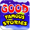 Famous Stories icon