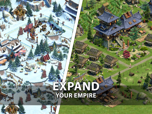 Forge of Empires: Build your city! screenshot 12