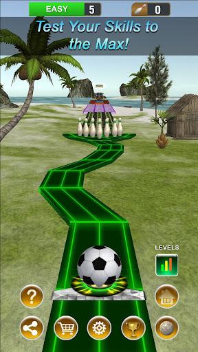 Télécharger Bowling Paradise 3 apk mod screenshots 5