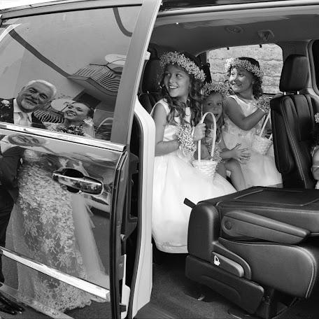 Wedding photographer Tommaso Tarullo (tommasotarullo). Photo of 29.01.2018