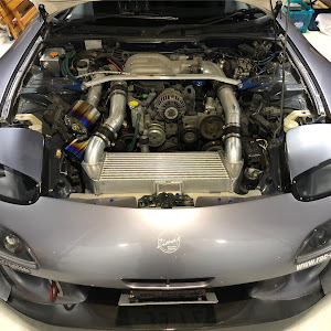 RX-7 FD3S 前期 H4 1型タイプRのカスタム事例画像 Yoshiさんの2020年09月06日20:10の投稿
