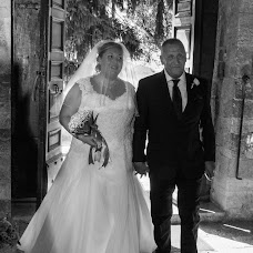 Wedding photographer Marco Soscia (marcososcia). Photo of 04.04.2016
