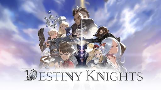 Destiny Knights 23.13.1 1