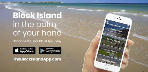The Block Island App - Apps on Google Play