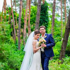 Wedding photographer Darina Limarenko (andriyanova). Photo of 15.08.2015
