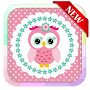 Cute Owl Wallpapers APK icon