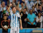 """""""Messi est spécial mais nous n'avons pas peur"""""""