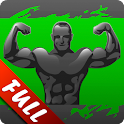 Fitness Coach FitProSport FULL icon