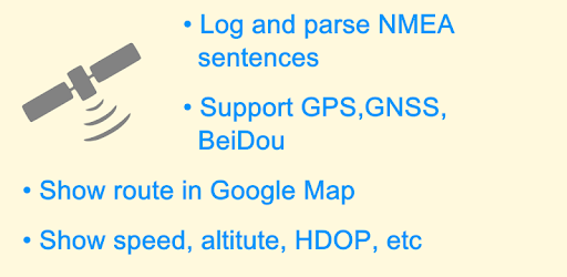 NMEA Tools Pro - Apps on Google Play