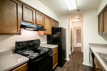 Go to One Bedroom Phase 1 Floorplan page.