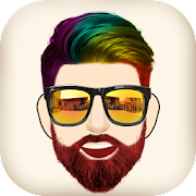 App Beard Photo Editor - Hairstyle APK for Windows Phone