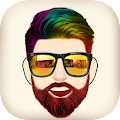 Beard Photo Editor - Hairstyle by Droid-Developer APK