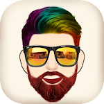 Beard Man - Beard Styles & Beard Maker 4.2